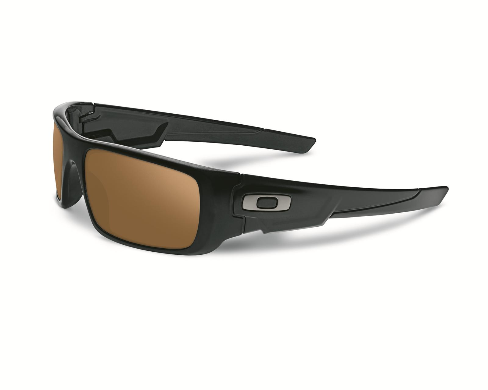 42e8b4cc66 Oakley Crankshaft Sunglasses OO9239-03 - Free Shipping on Orders Over  99  at Summit Racing