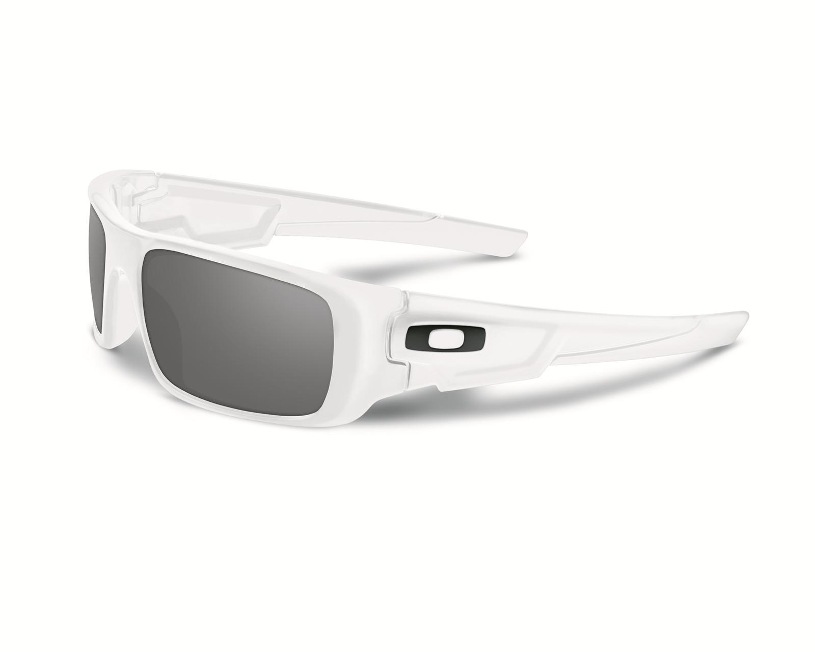 5f45b9e84c5 ... black chrome iridium  oakley crankshaft sunglasses oo9239 05 free  shipping on orders over 99 at summit racing