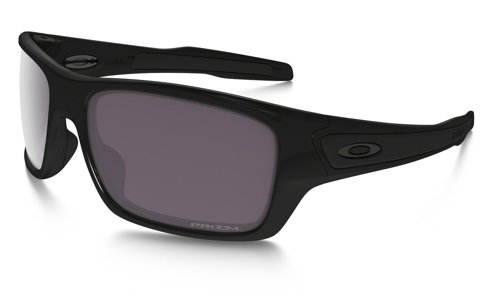 68cb7dd9b39 Oakley Turbine Prizm Sunglasses OO9263-06 - Free Shipping on Orders Over   99 at Summit Racing