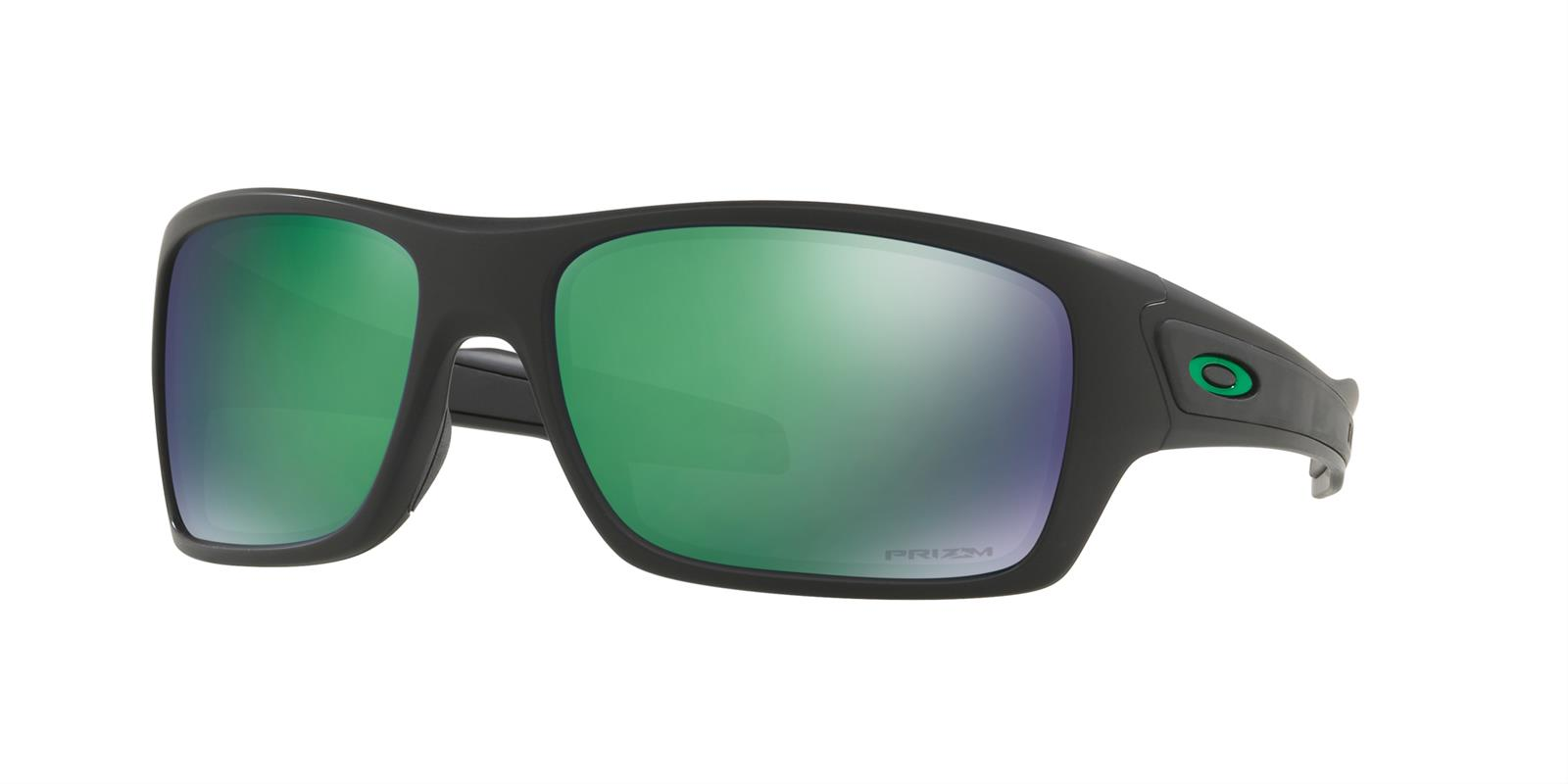 433aa5fa3d Oakley Turbine Prizm Sunglasses OO9263-4563 - Free Shipping on Orders Over   99 at Summit Racing