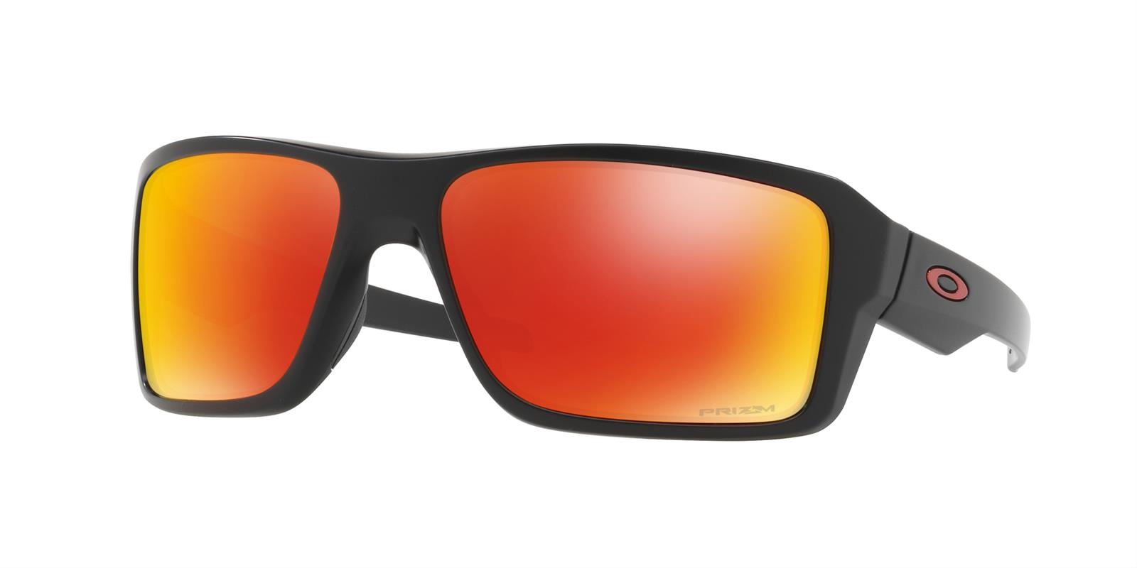 06eccbed50b Oakley Double Edge Sunglasses OO9380-0566 - Free Shipping on Orders Over   99 at Summit Racing