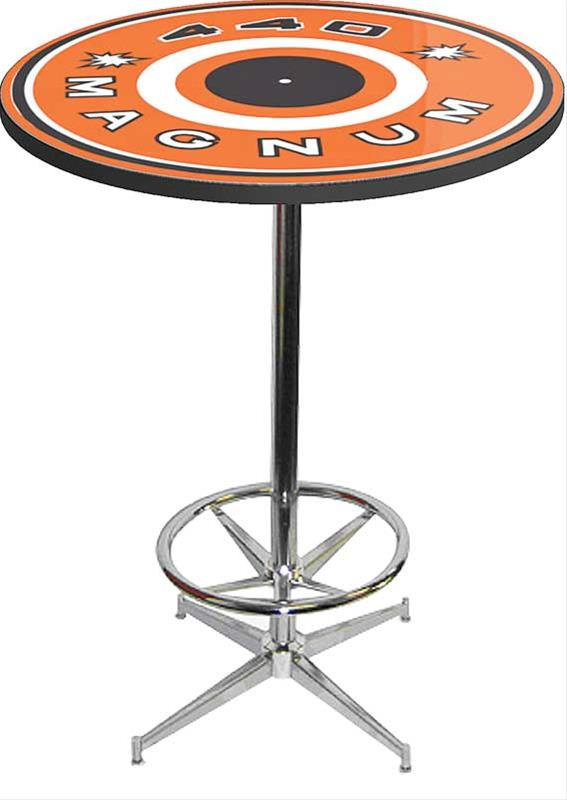 Mopar 440 magnum pub table md673111 free shipping on for 99 pub table