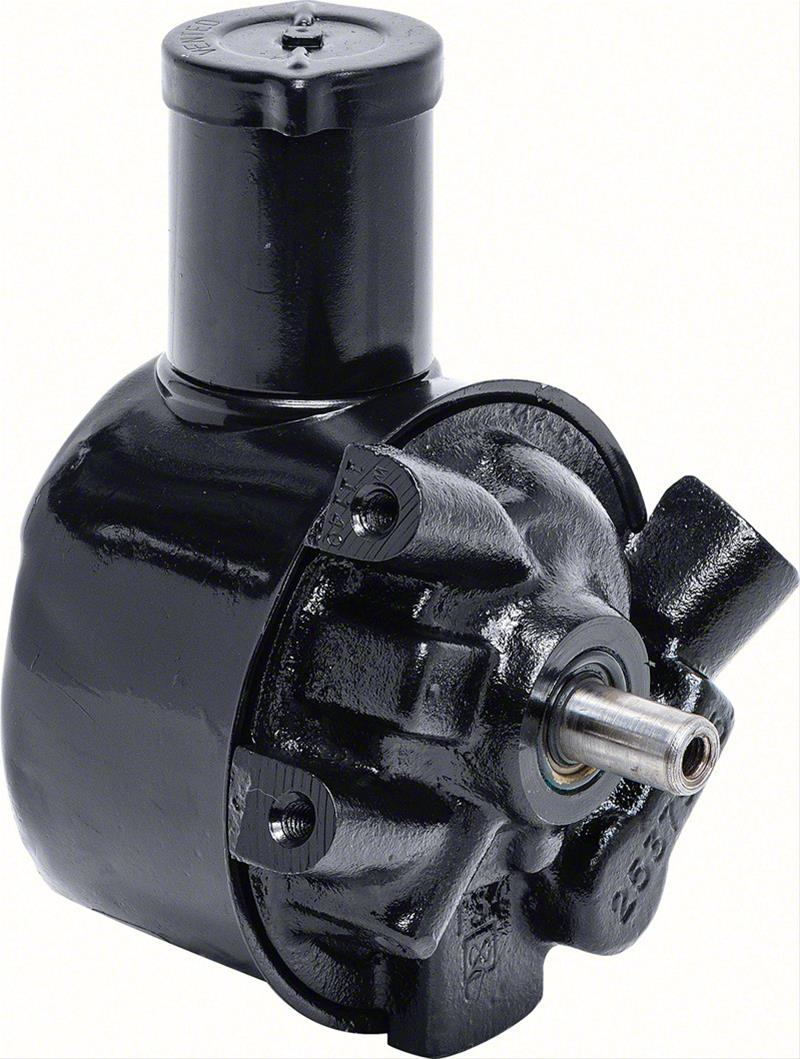 Saginaw Power Steering Pump >> OER PS6157 - Free Shipping on Orders Over $99 at Summit Racing