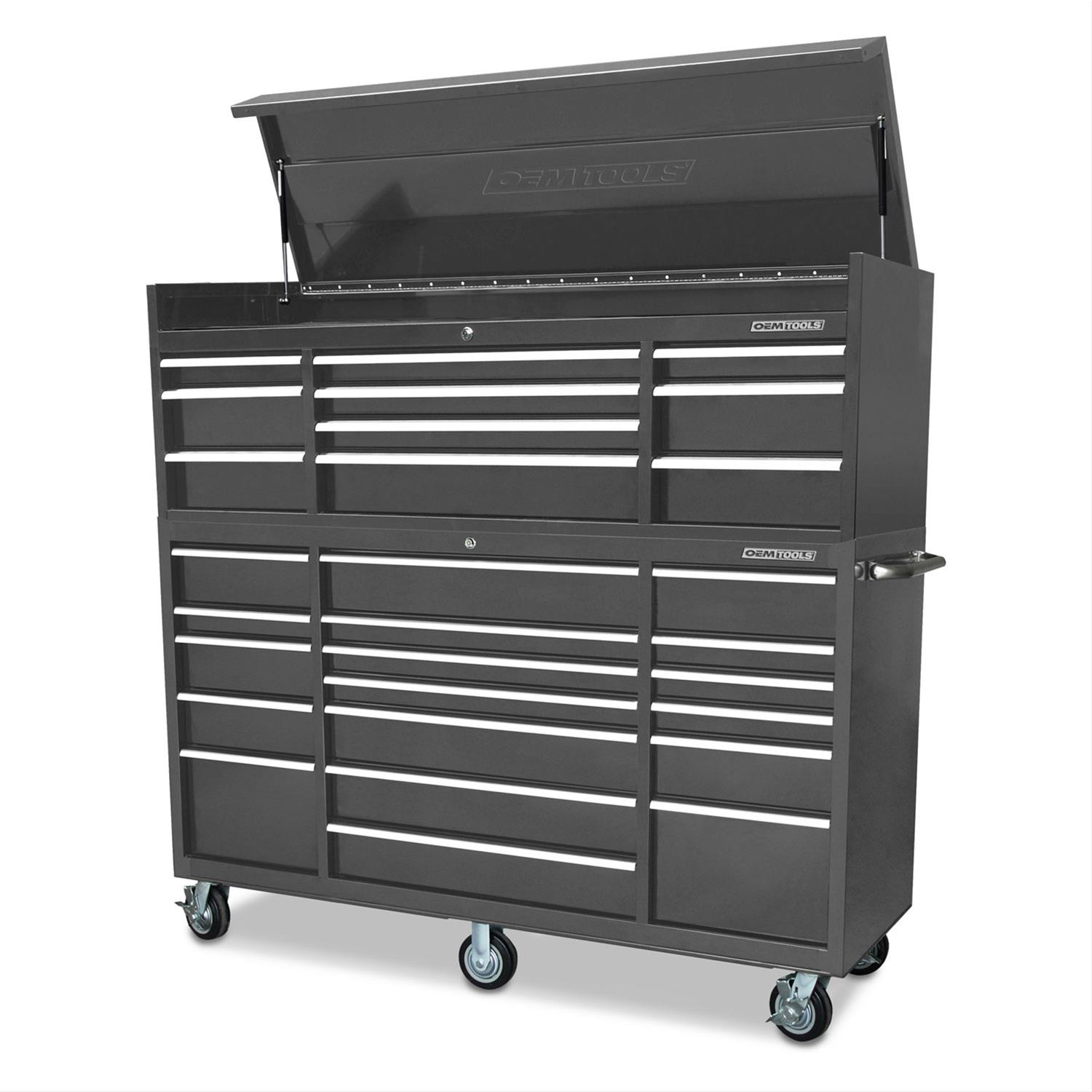Oem Specialty Tools 24626  Drawer Chest And Cabinet Combo Gnm