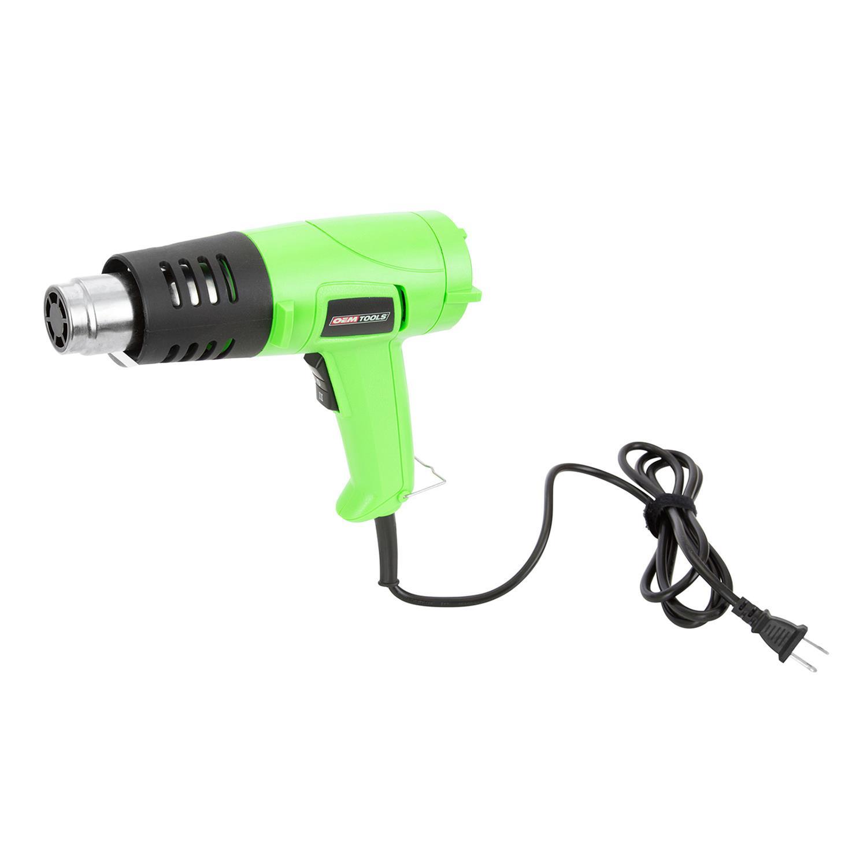 Astro Pneumatic Dual Temperature Heat Gun Kit 9425