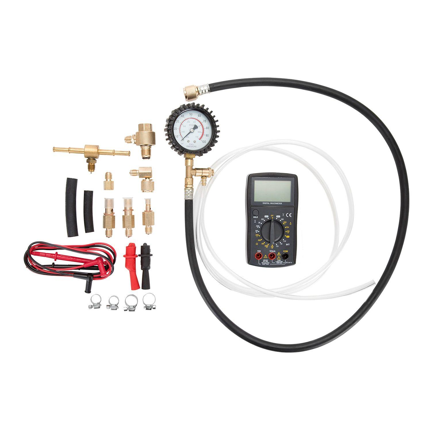 Performance Tool W80595 Fuel Injection Pressure Tester