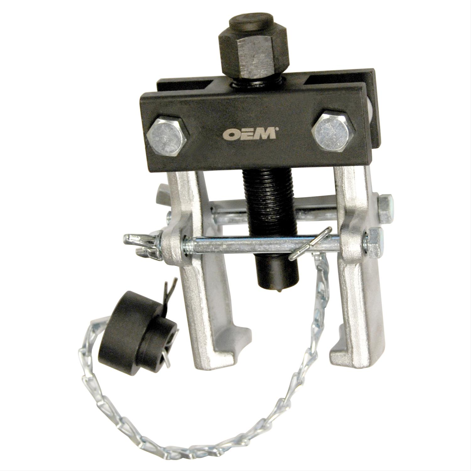 Best Gear Pullers : Specialty tools light truck pitman arm puller