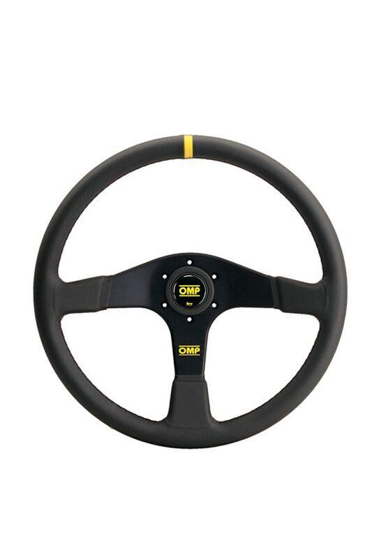 Steering Wheel OD//1957 OMP