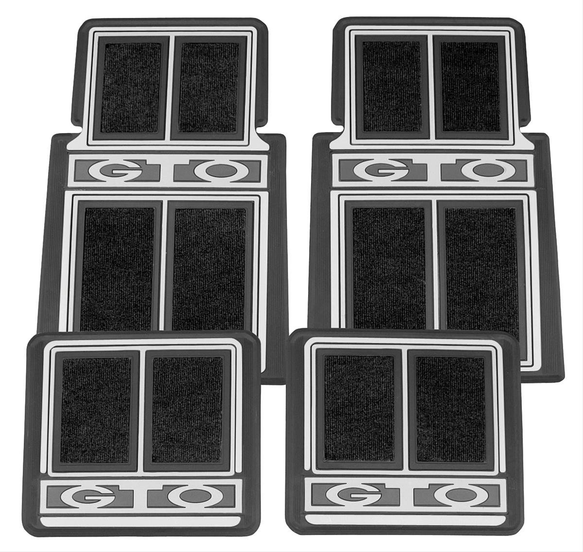 1965 pontiac gto original parts group heavy duty reproduction 1965 pontiac gto original parts group heavy duty reproduction rubber floor mats cfp0313bk free shipping on orders over 99 at summit racing sciox Image collections
