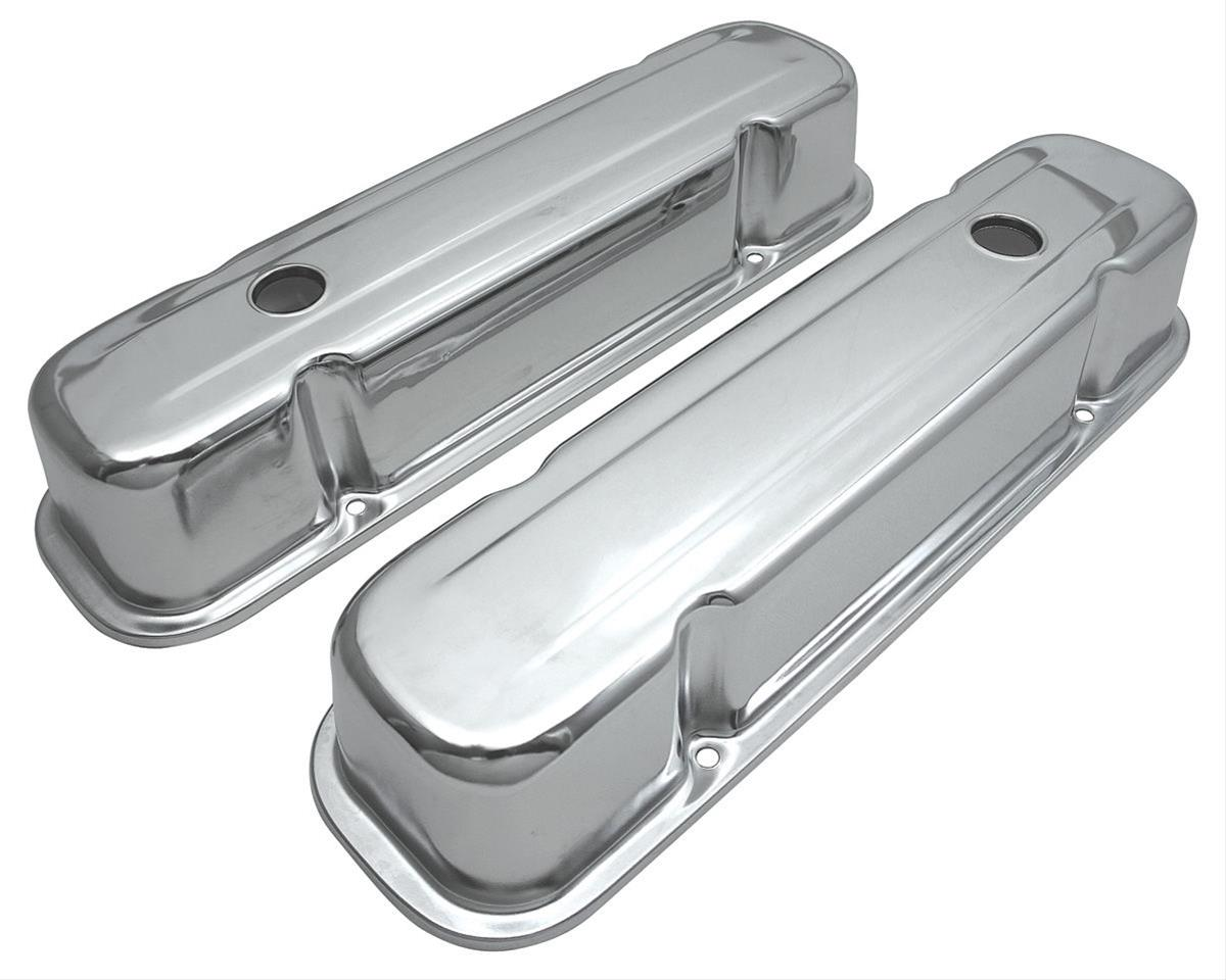Original parts group authentic reproduction valve covers cht9300 original parts group authentic reproduction valve covers cht9300 free shipping on orders over 99 at summit racing sciox Image collections