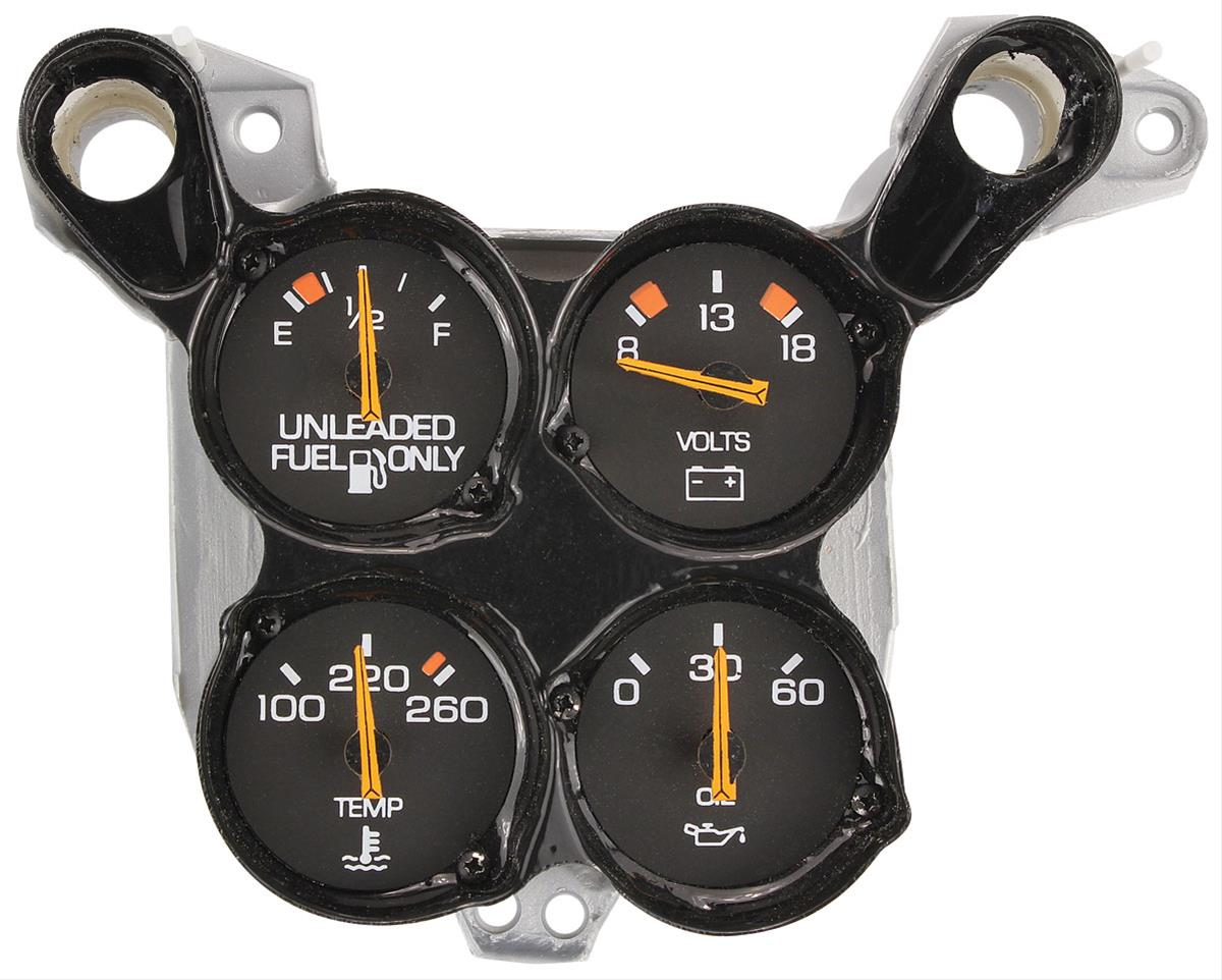 Original parts group reproduction gauges l240958 free shipping original parts group reproduction gauges l240958 free shipping on orders over 99 at summit racing sciox Choice Image