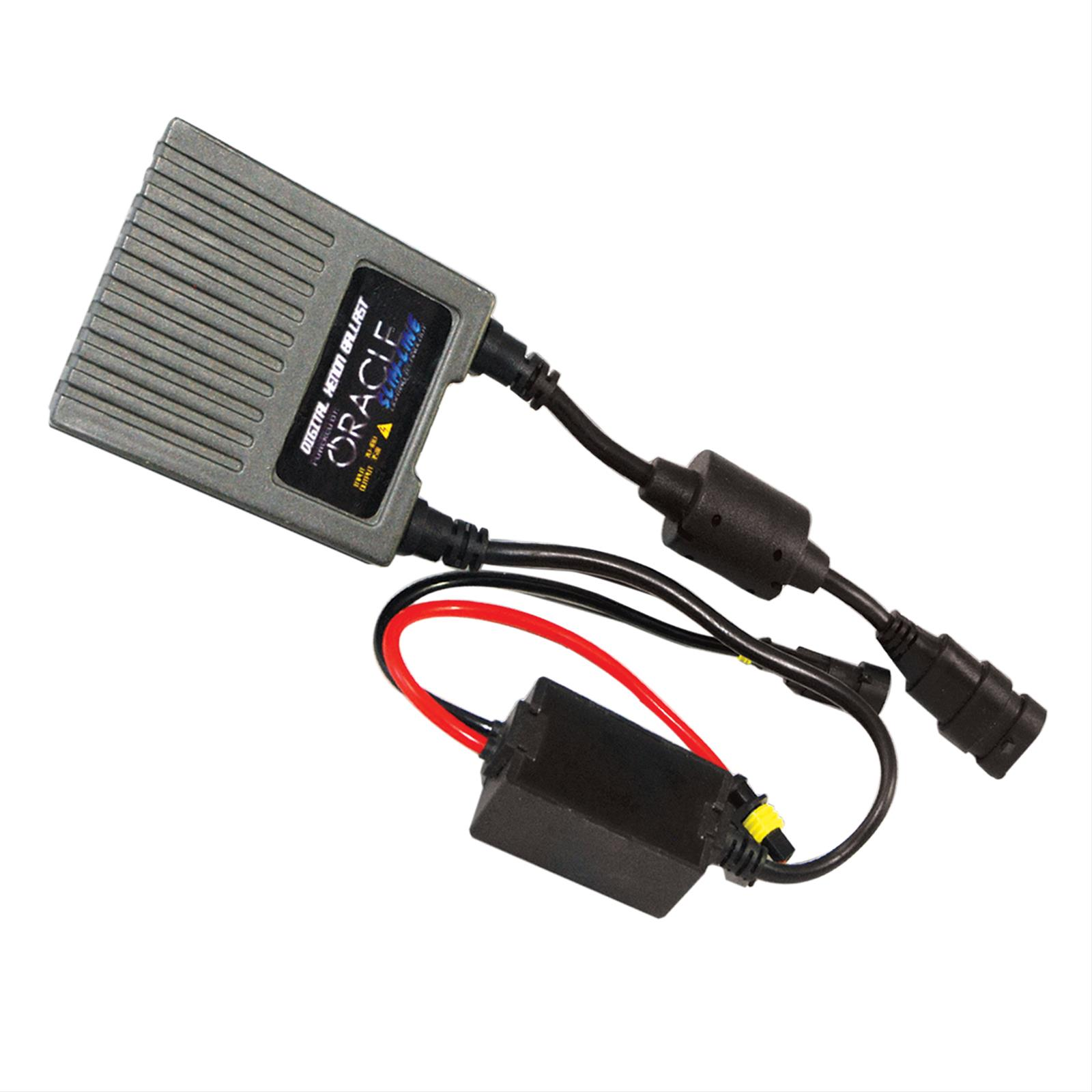 Oracle Lighting 5906-504 HID Ballast