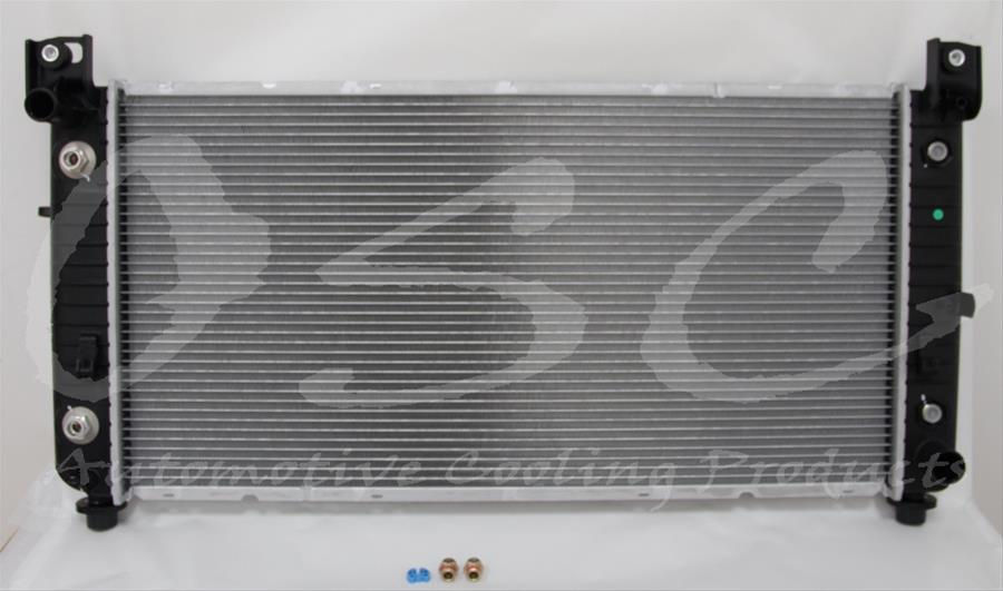 OSC Cooling Products 1974 New Radiator