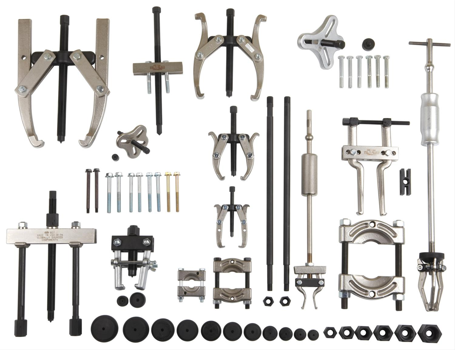 Otc Puller Parts : Otc tools free shipping on orders over at