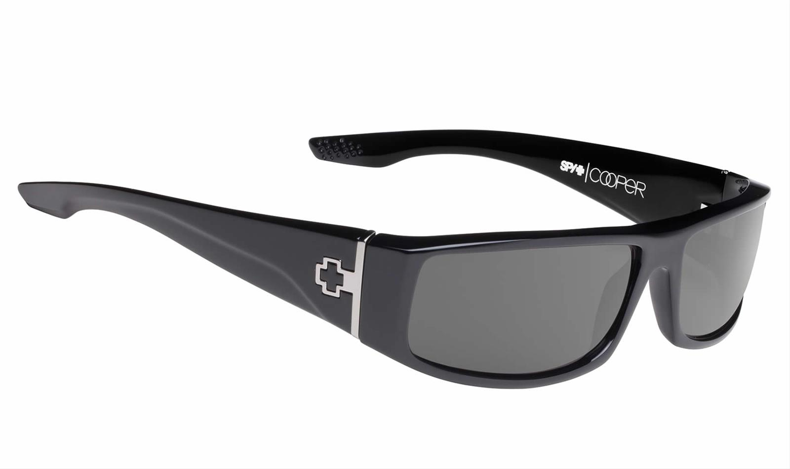 edd1855adb4d1 SPY Optic Cooper Sunglasses 670195038863 - Free Shipping on Orders Over  99  at Summit Racing