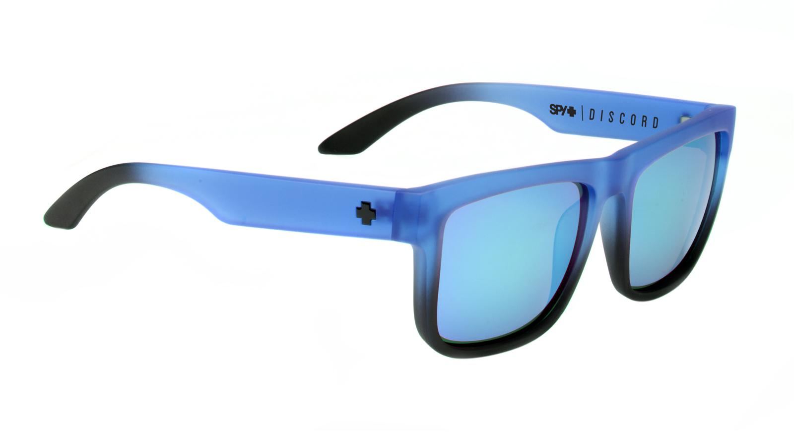 b6a23fdb11cd8 SPY Optic Discord Sunglasses 673036225077 - Free Shipping on Orders Over   99 at Summit Racing