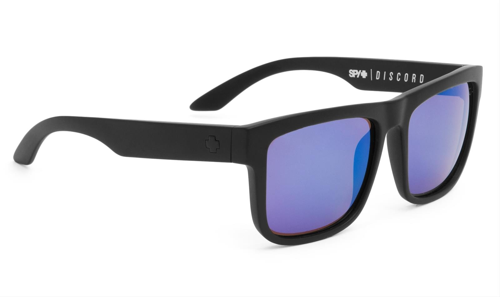 f2a51f43d04c4 SPY Optic Discord Sunglasses 673119374280 - Free Shipping on Orders Over   99 at Summit Racing