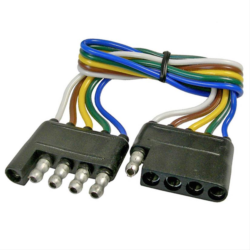 Pico Trailer Wiring Harness Extensions 0718pt