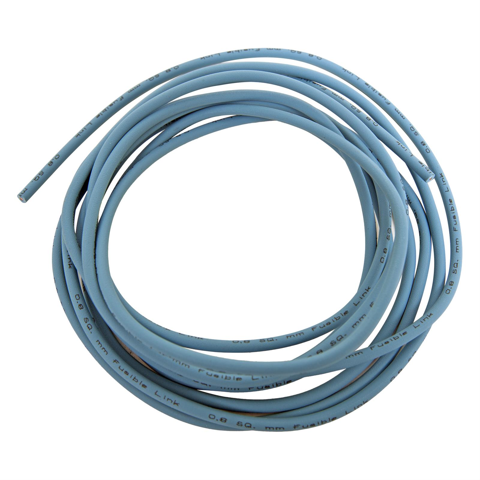 PICO WIRING Fusible Link Wire 20-Gauge Black 8 in. Length Each ...