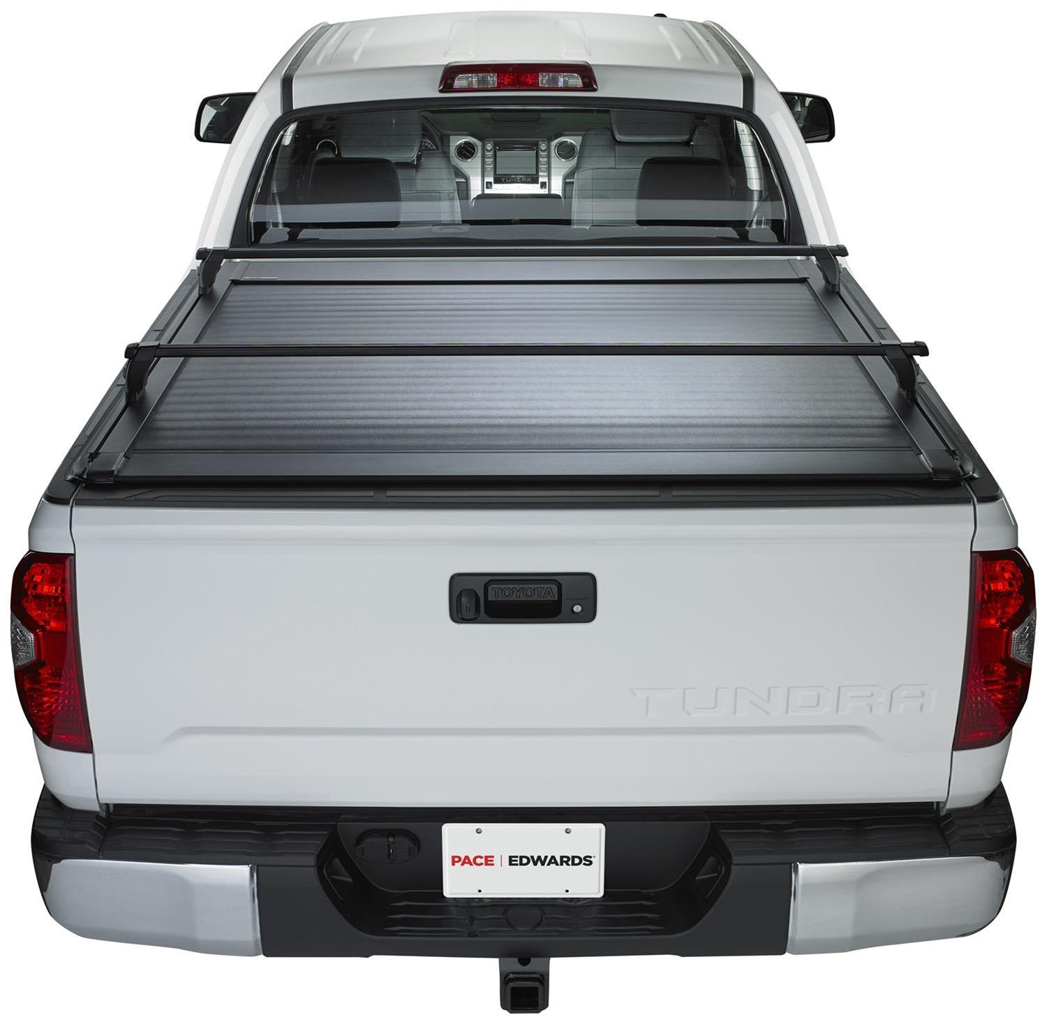 Pace Edwards Krfa18a44 Pace Edwards Ultragroove Tonneau Covers Summit Racing