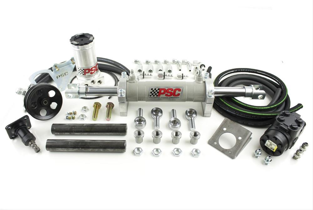 Hydraulic Steering Systems : Psc full hydraulic steering systems fhk tj free