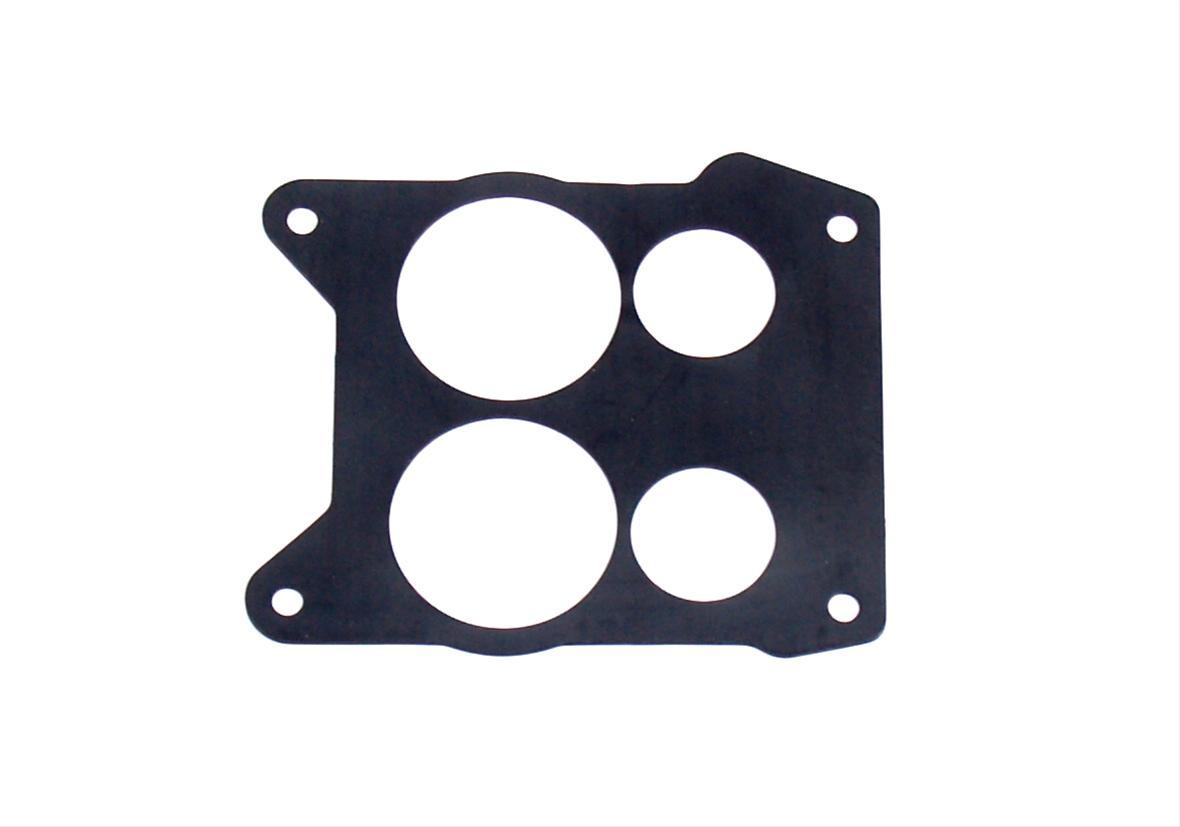 Percy 66023 Holley Spreadbore Base Plate Gasket