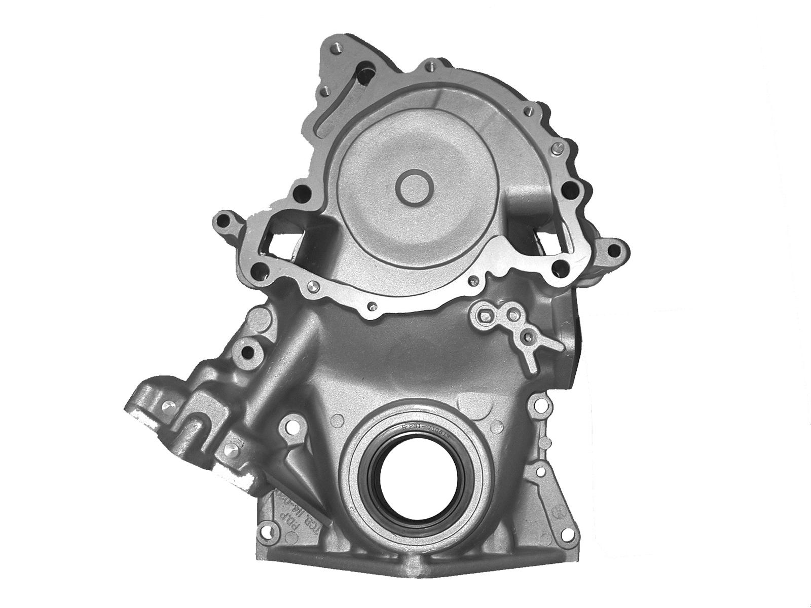 Service manual [Buick Timing Cover Ebay] - Buick Century ...