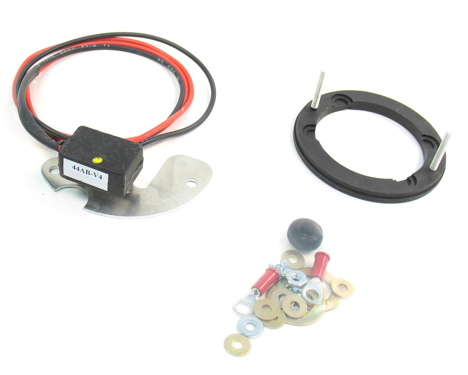 pertronix ignitor solidstate ignition systems free shipping on orders over 99 at summit racing