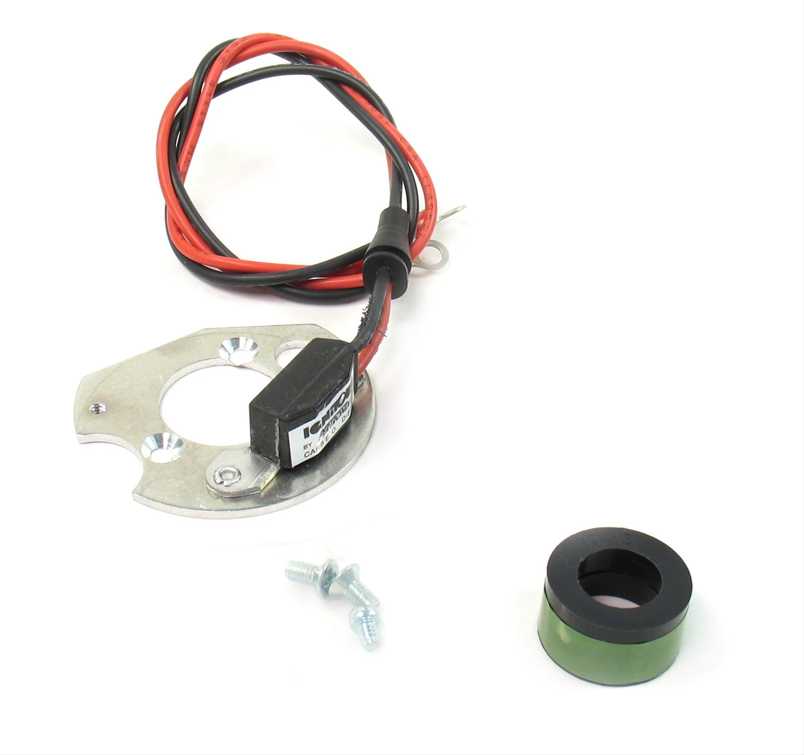 Ignition Conversion Kit-Ignitor Electronic Ignition Pertronix 1641