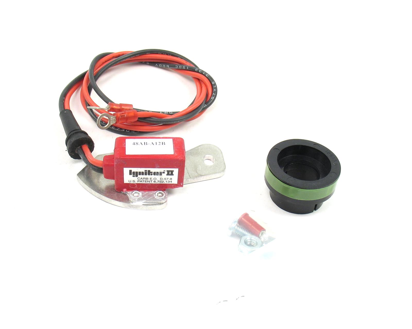 FlameThrower II Ignition Coil 45,000 Volt 0.6 Ohm Epoxy Filled 45111 Ignitor2