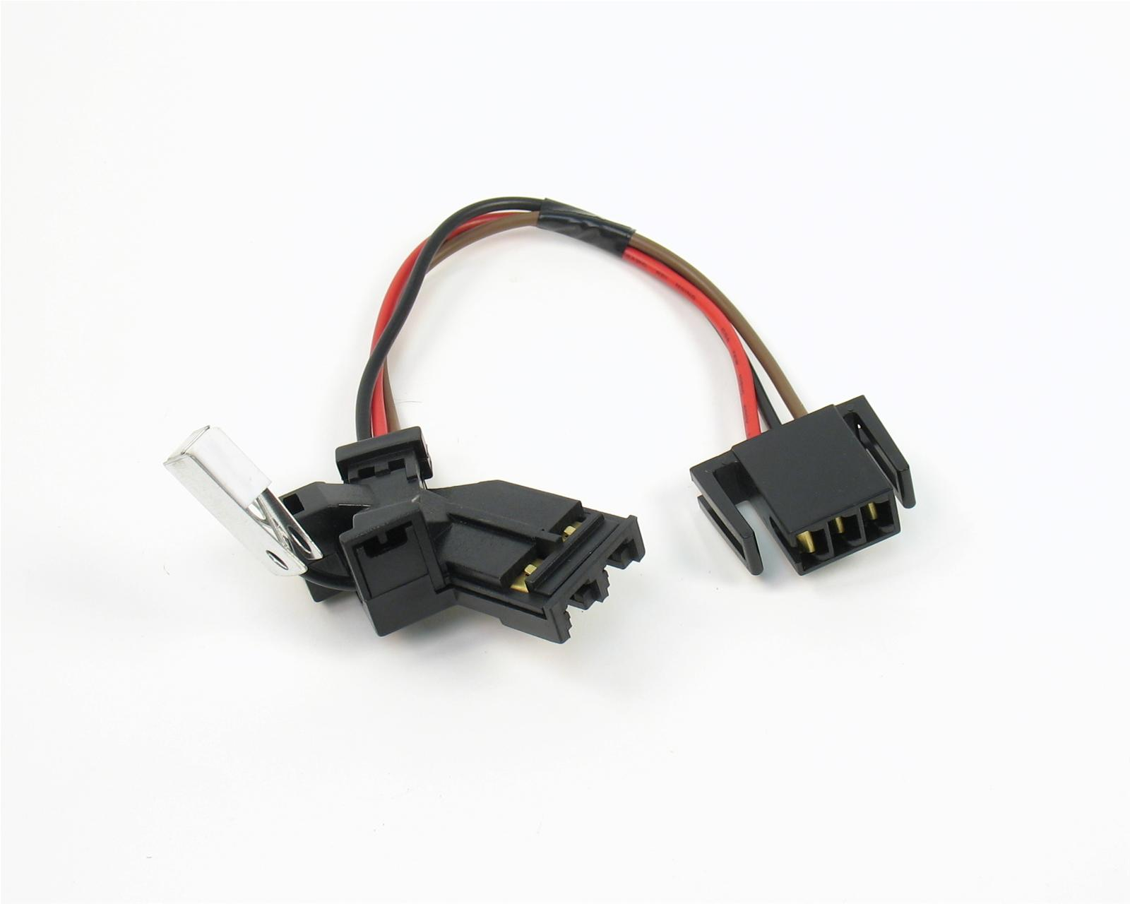 pnx d9007_xl pertronix flame thrower hei ignition module wiring harnesses d9007 hei wiring harness at gsmx.co