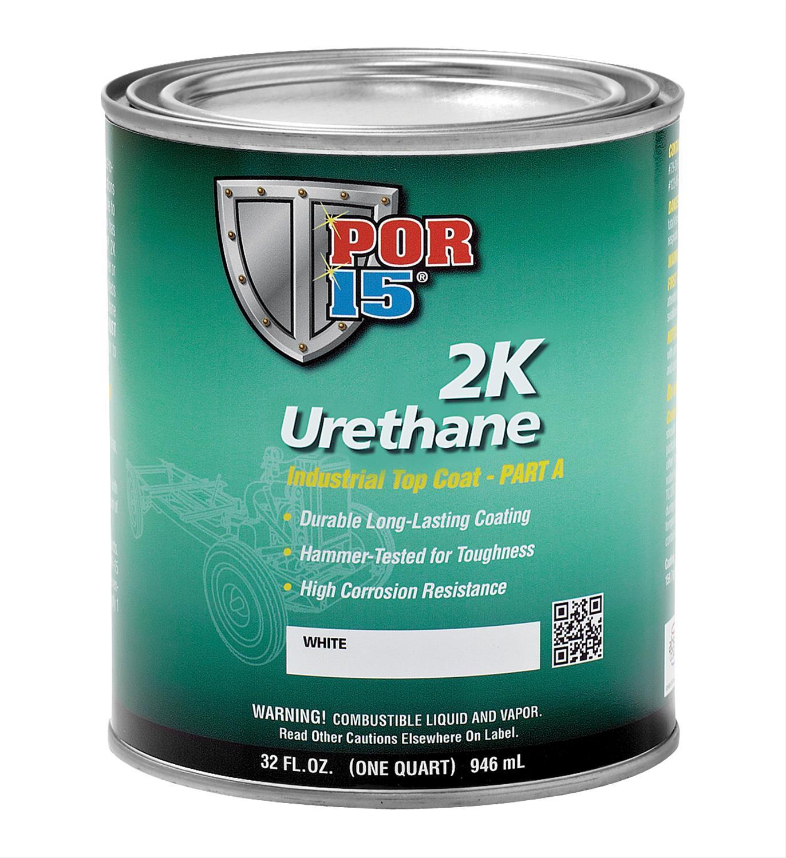 POR-15 2K Urethane Paints 43204