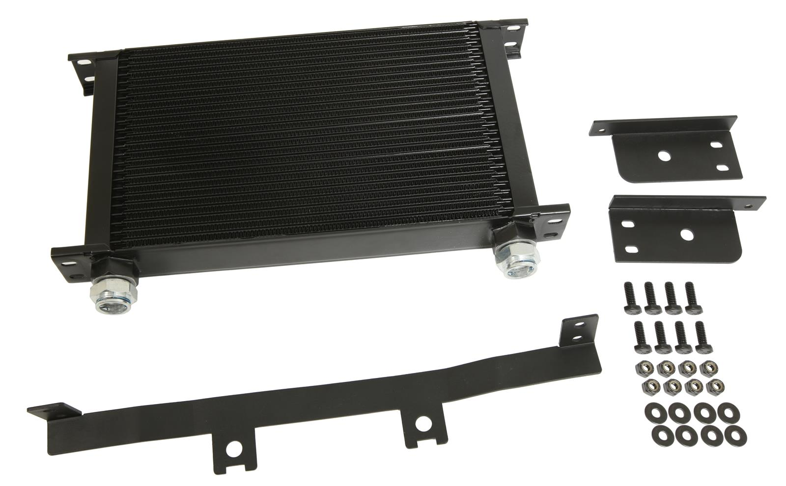 Pacific Performance Engineering Performance Transmission Coolers 124060300