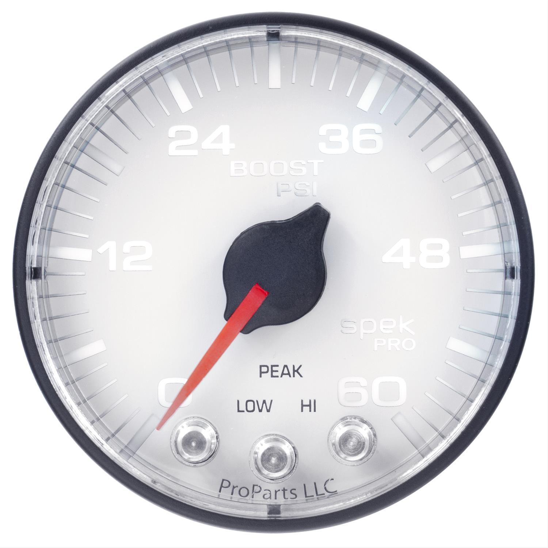 Micro Trader 2 52mm Universal Car 12V Fuel Level Gauge Meter With Fuel Sensor E-1//2-F 12V 5559024078