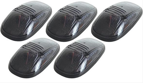 DODGE RAM 2500 Pacer Performance Hi-Five Cab Lights 20-244SSummit Racing