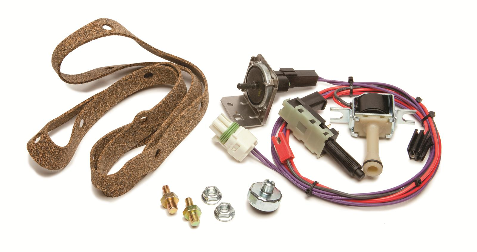 painless wiring 60110 wiring harness torque converter lockup gm 200 4r ea ebay