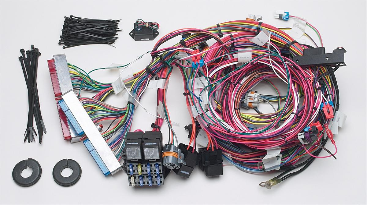 prf 60506_w_xl painless performance fuel injection harnesses 60506 free ls1 painless wiring harness at aneh.co