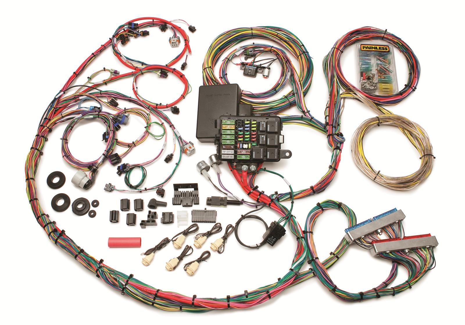 sbc wiring harness wiring diagram