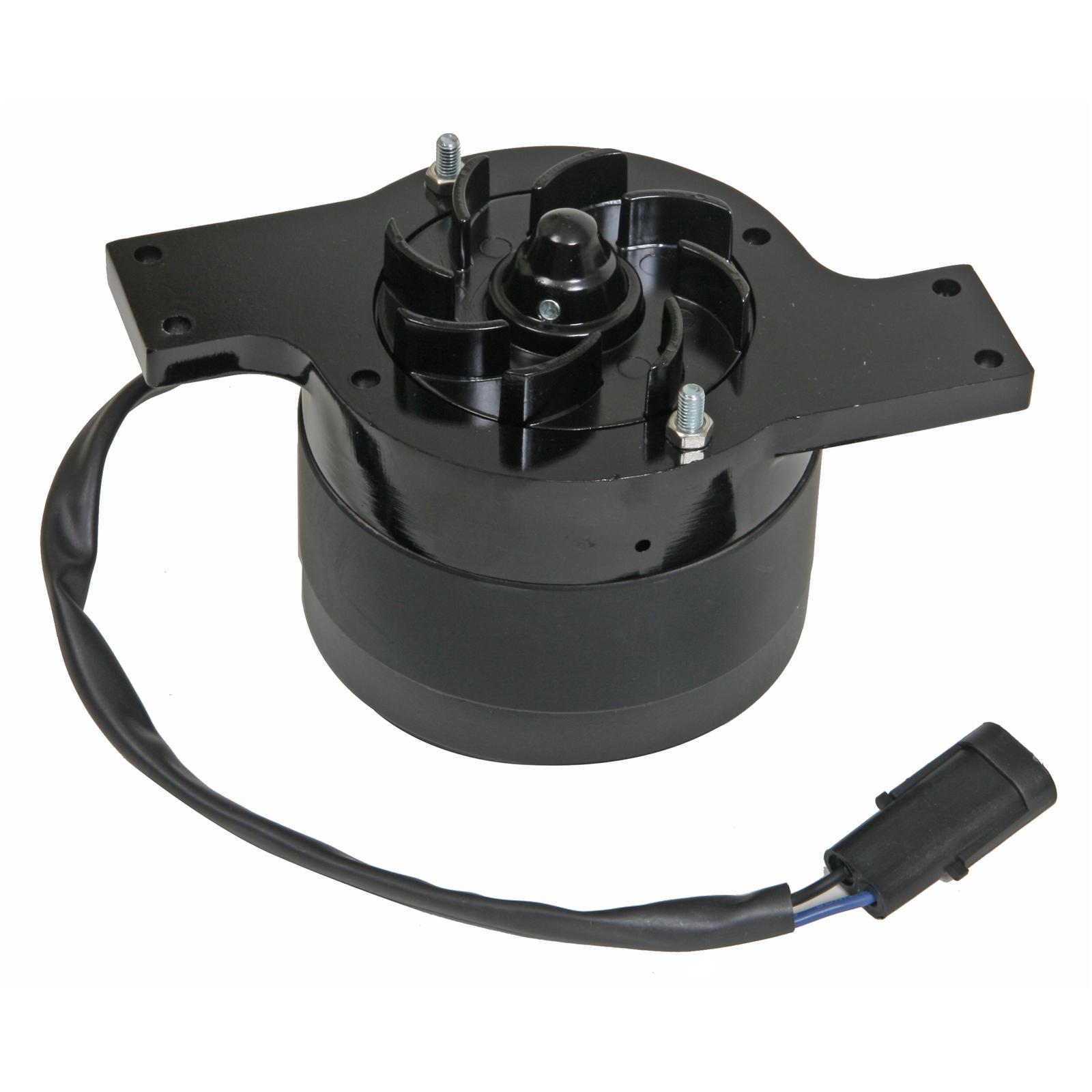Proform electric water pump replacement motors 66226bk for Water pump motor parts