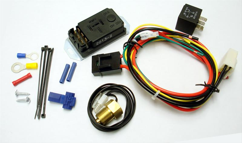 pro 69598_xl proform adjustable electric fan controllers 69598 free shipping Wiring Harness Diagram at bakdesigns.co