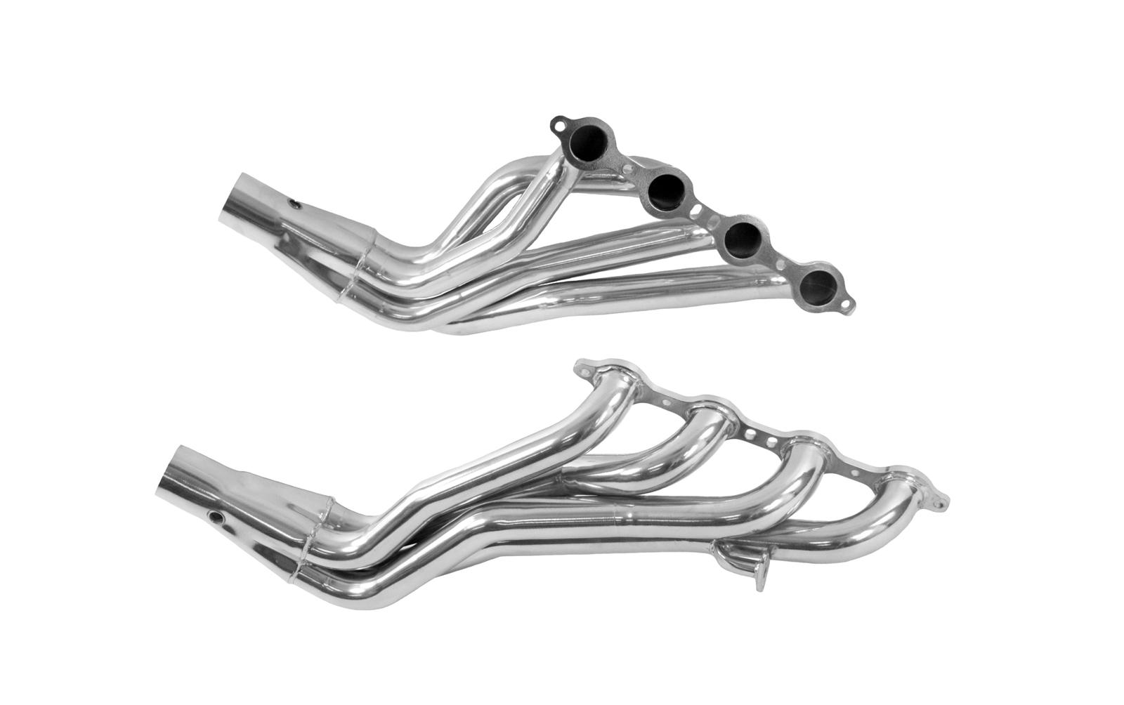 Pacesetter Performance 72c2266 Pacesetter Long Tube Headers Summit Racing