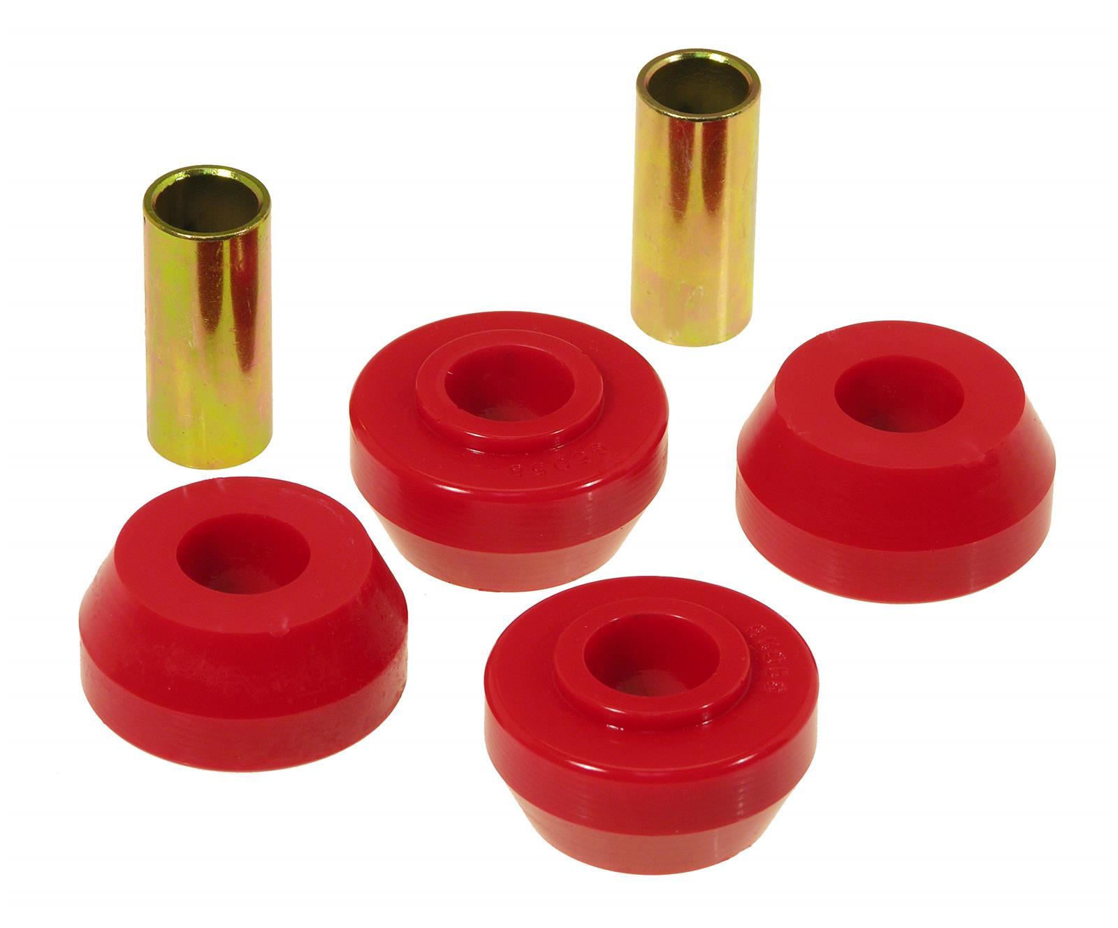 Prothane 4-1201 Red Strut Arm Bushing Kit