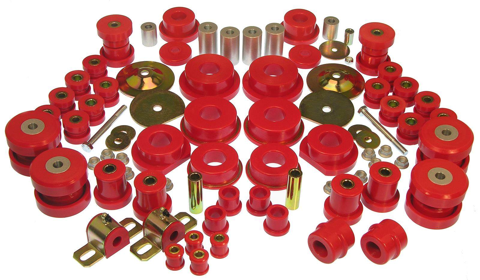 Prothane 4-218 Front Control Arm Kit