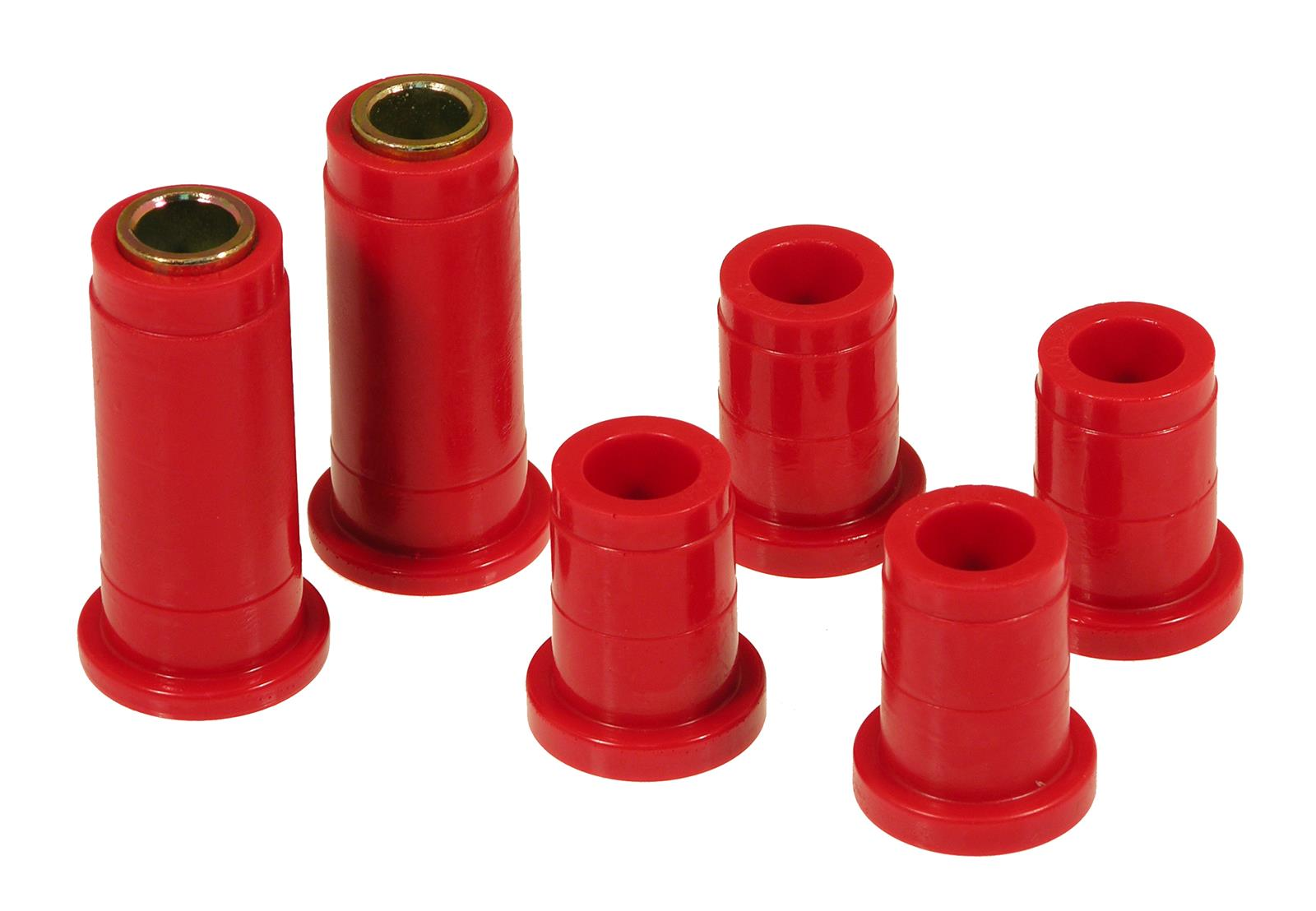 Prothane 4-204 Red Front Control Arm Bushing Kit