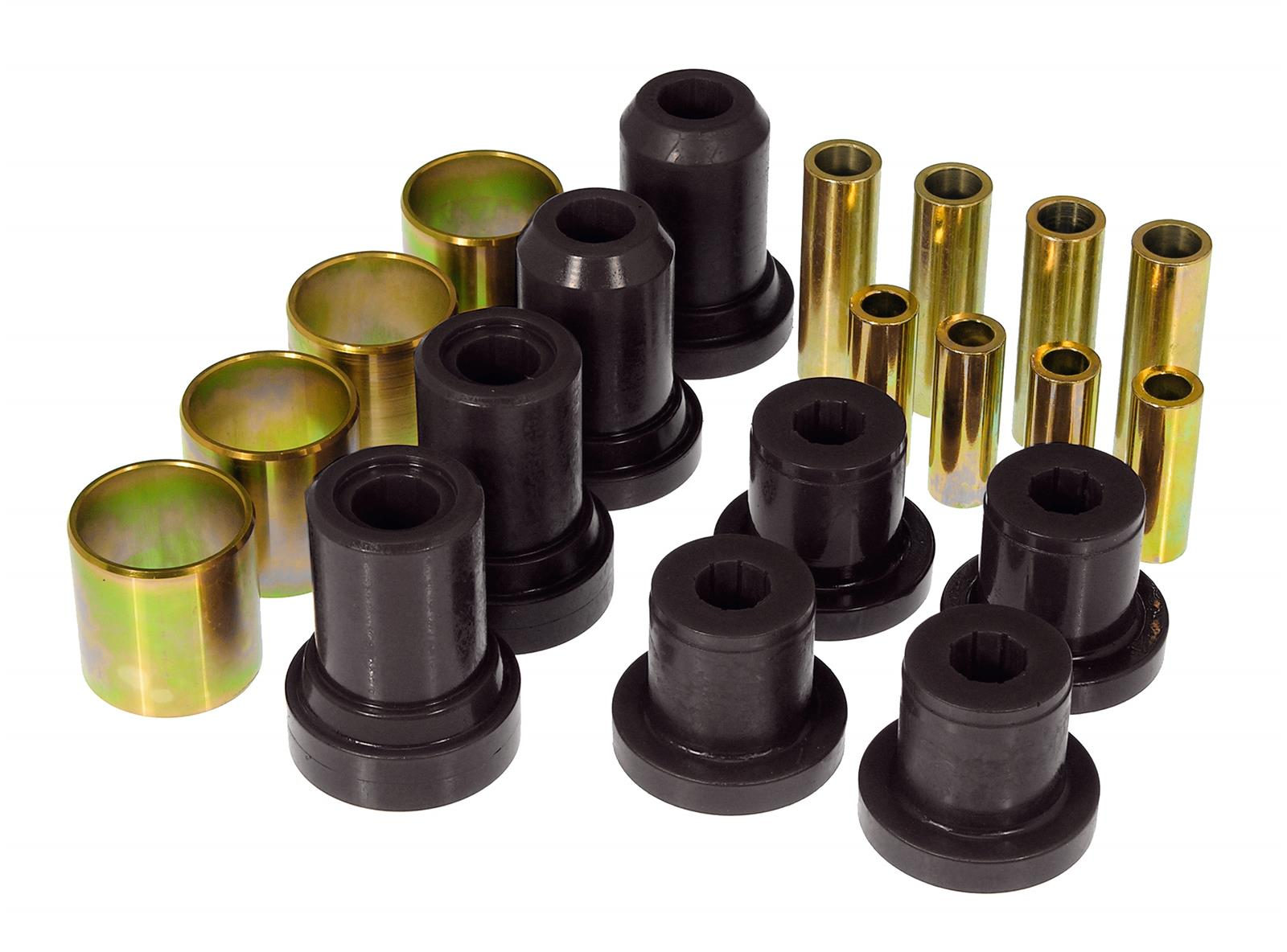 Energy Suspension 4.3160G CONTROL ARM BUSHING SET