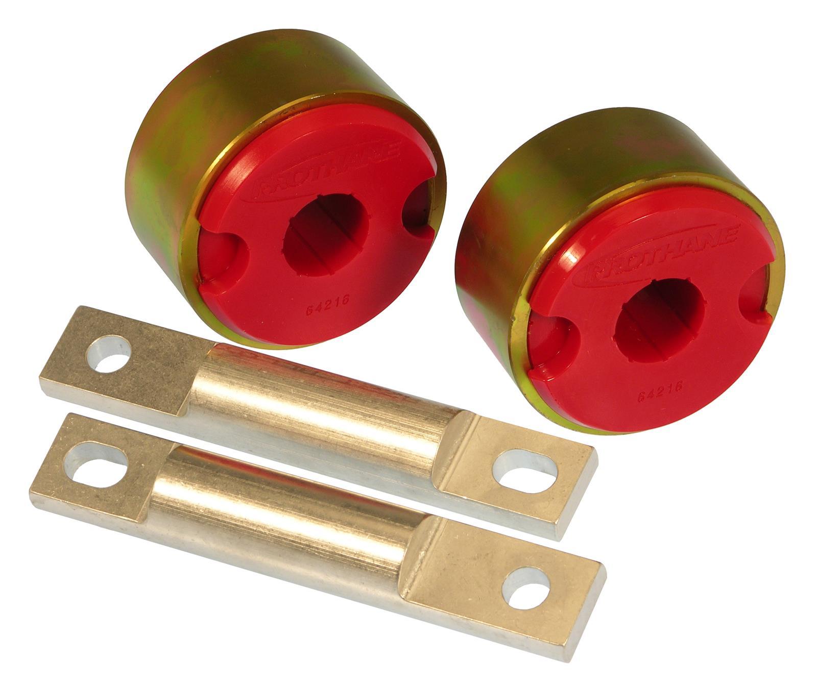 Prothane 8-319-BL Rear Control Arm Bushing kit