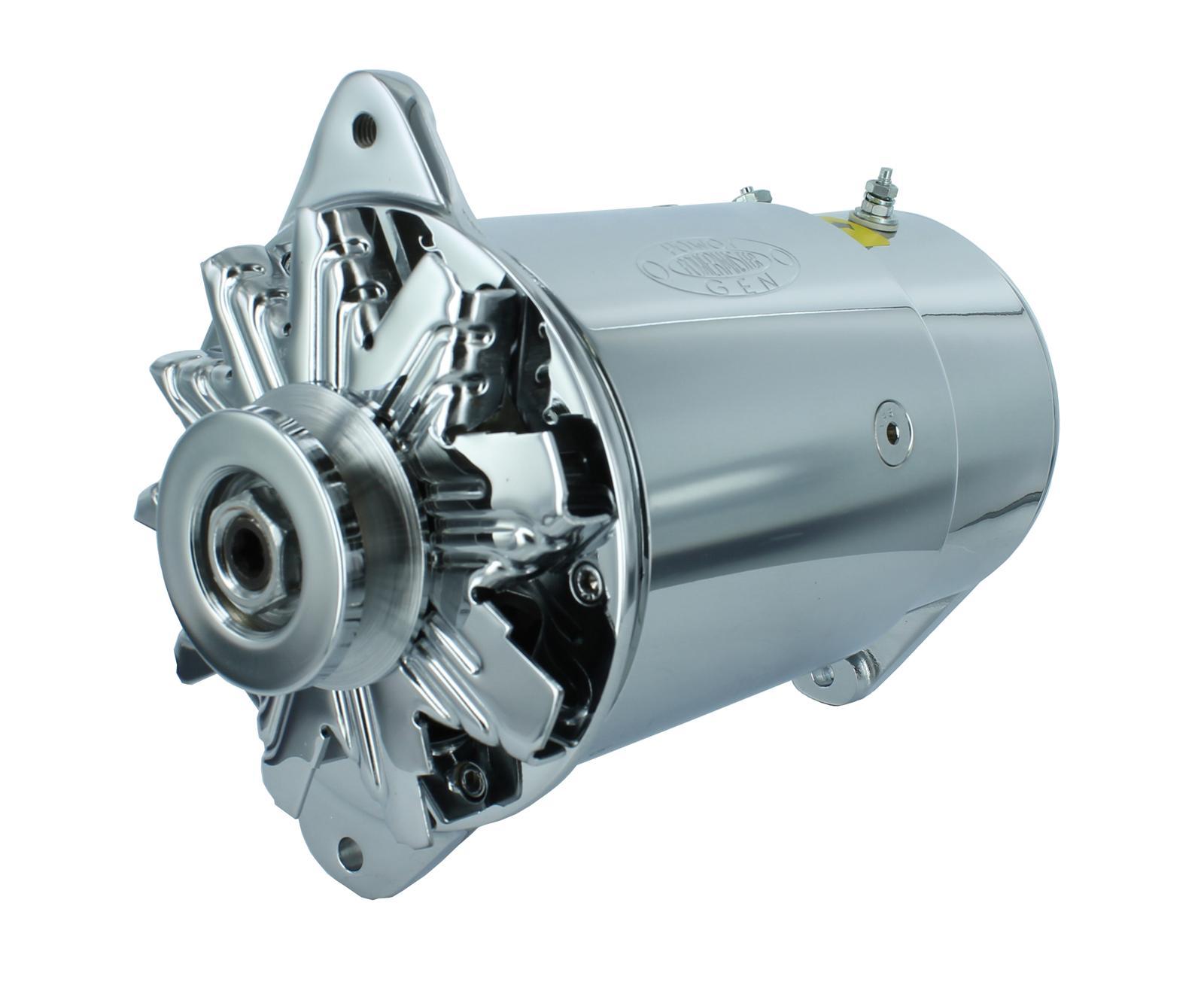 Powermaster PowerGEN Alternators 182051-2 - Free Shipping on Orders ...