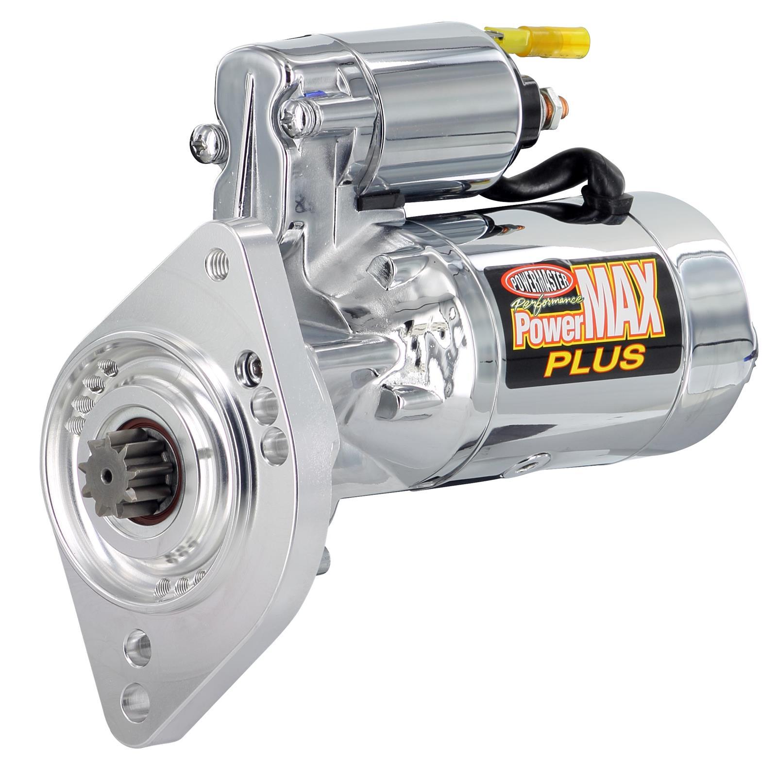 Powermaster 9004 PowerMax Plus Starter