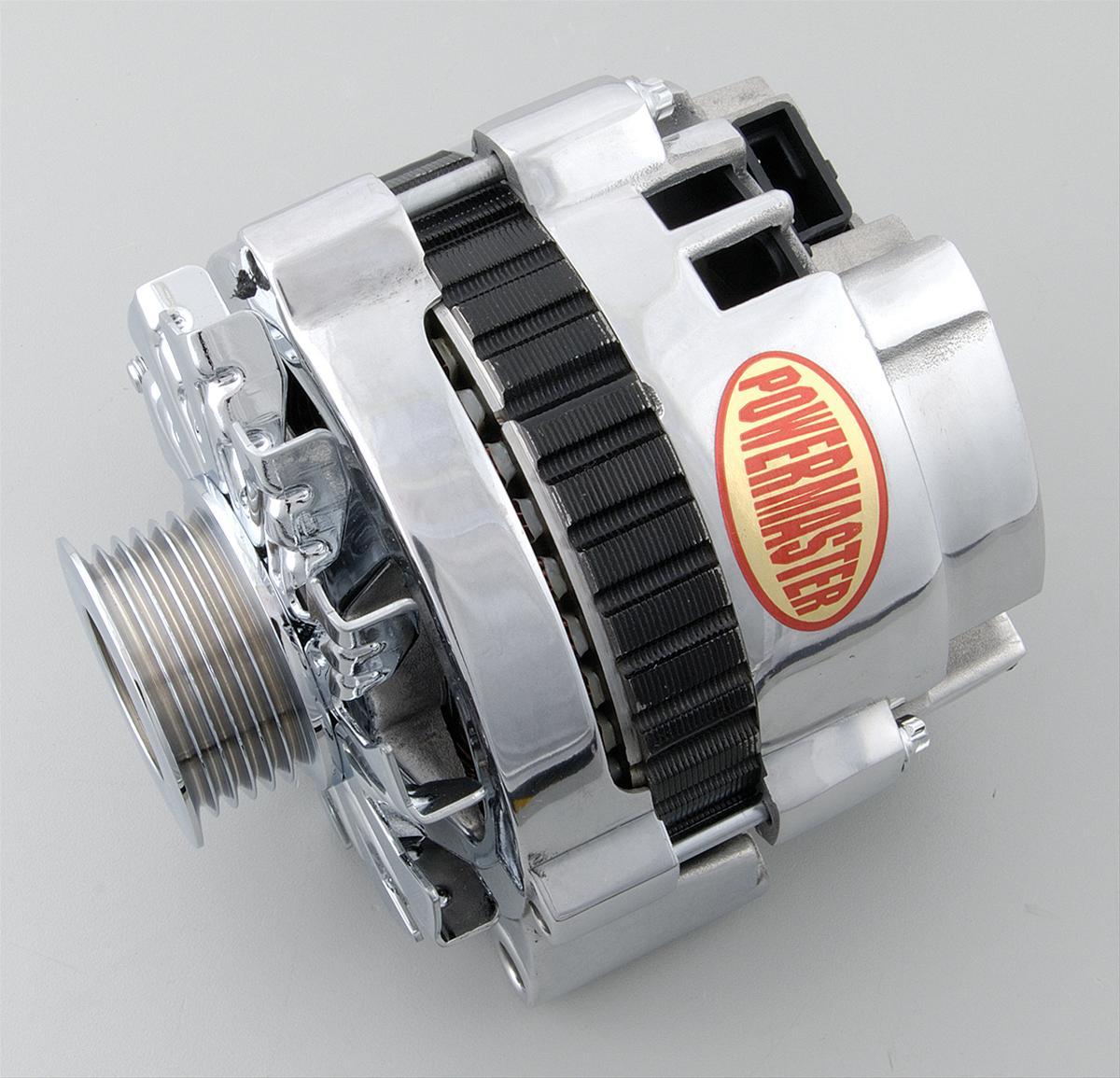 Powermaster 27861-362 Alternator