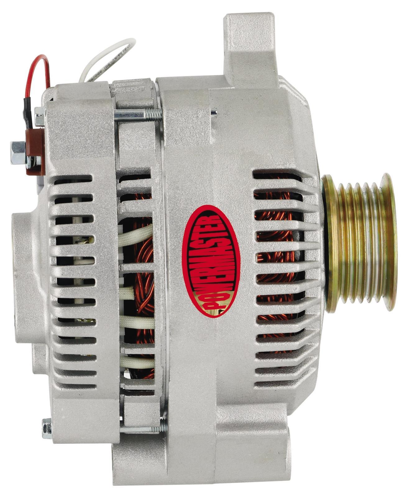 Powermaster Street Alternators 477711